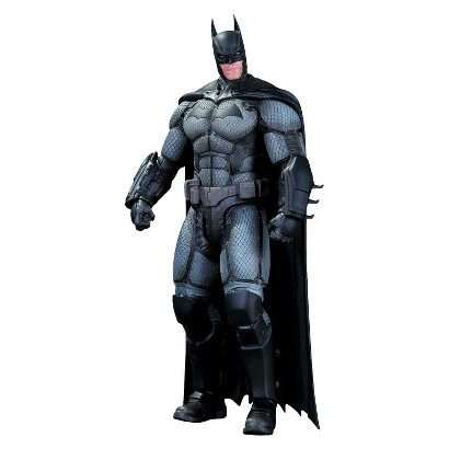 DC Collectibles Batman Arkham Origins Series 1 -  Batman Action Figure