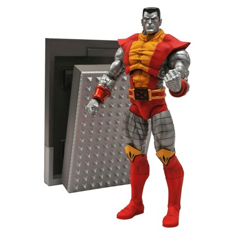 Diamond Select Marvel Select Colossus Action Figure