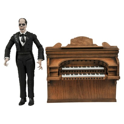 Diamond Select Universal Monsters Select -  Phantom of the Opera Action Figure