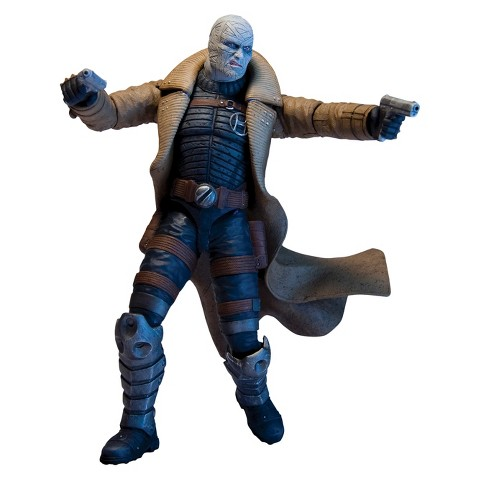 DC Direct Batman  Arkham City Series 2 -  Hush Action Figure