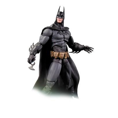 DC Collectibles Batman Arkham City  Series 4 -  Batman Action Figure