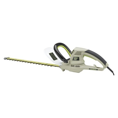 "LawnMaster 4 Amp 22"" Electric Hedge Trimmer"