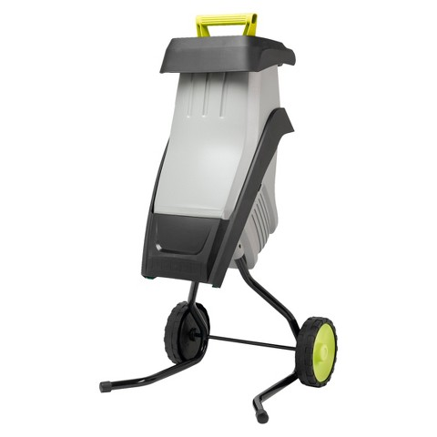 LawnMaster 15 Amp Electric Chipper Shredder