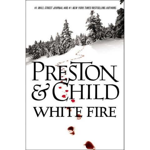 White Fire (Hardcover)