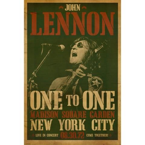 Art.com - John Lennon