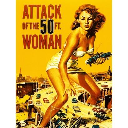 Art.com - The 50 Foot Woman