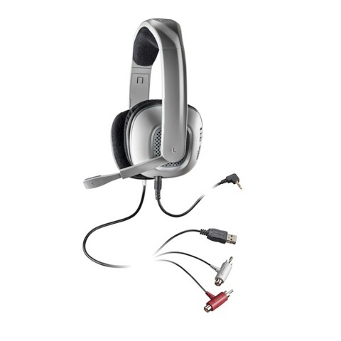 Xbox 360 X40 Stereo Gaming Headset (Xbox 360)