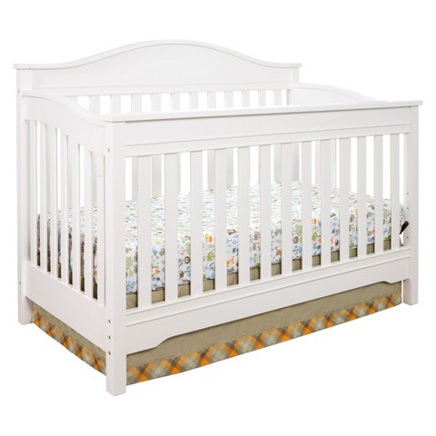 Eddie Bauer® Langley 3-in-1 Convertible Crib