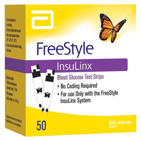 target glucose test strips Stores