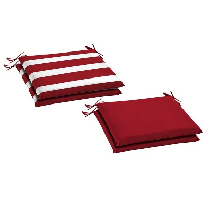 2-Piece Seat Cushion/Pad Set Collection  - Room Essentials™