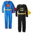 Men's Caped Union Suits Collection