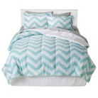 Room Essentials® Chevron Bed in a Bag with Sheet Set