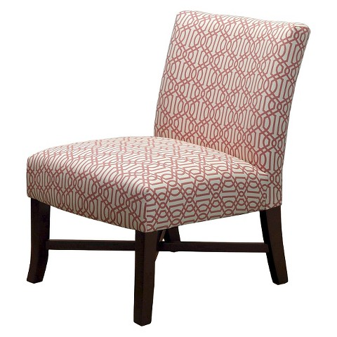 Threshold™ X Base Chair - Coral Lattice