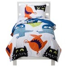 Circo® Monster Party Quilt Set