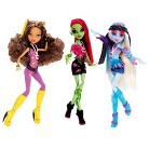 Monster High Music Collection