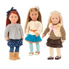 Our Generation Doll Collection