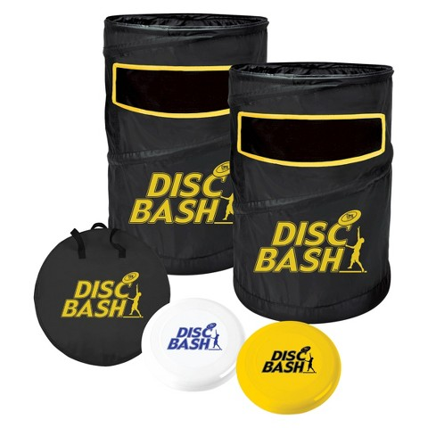 Verus Sports Disc Bash™ Flying Disc Game