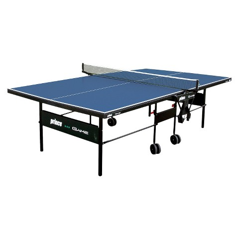 DMI™ Sports Game Table Tennis Table with Net and Posts