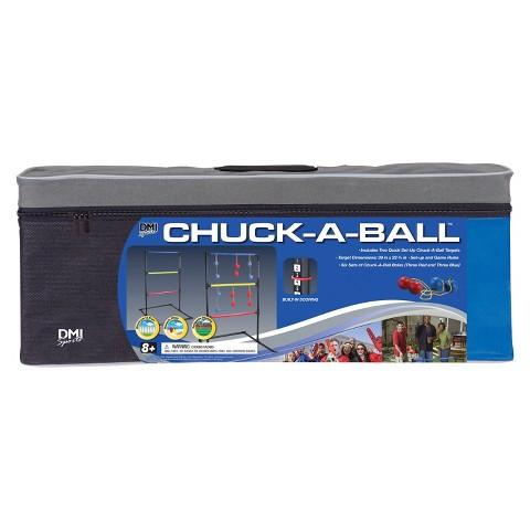 Verus Sports Chuck-a-Ball
