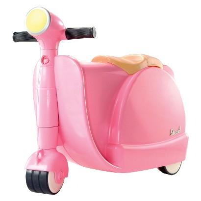 Diggin® Skootcase Pink