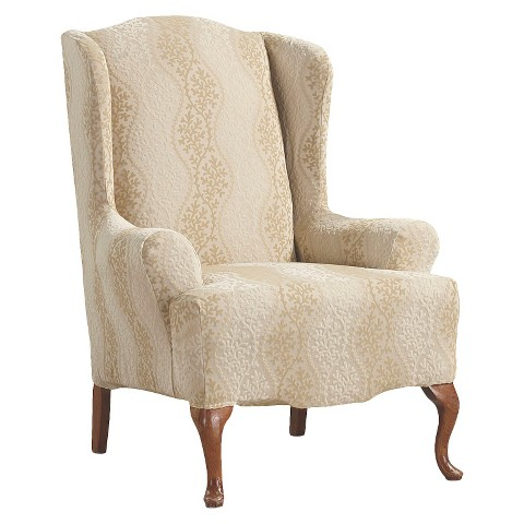 Sure Fit Jardin Slipcovers : Target