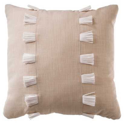 Nate Berkus™ Tassel Decorative Pillow
