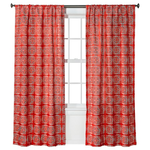 Room Essentials™ Chesapeake Medallion Curtain Panel