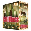 CitiBlocs Camo Colors Construction Set - 100 Pieces