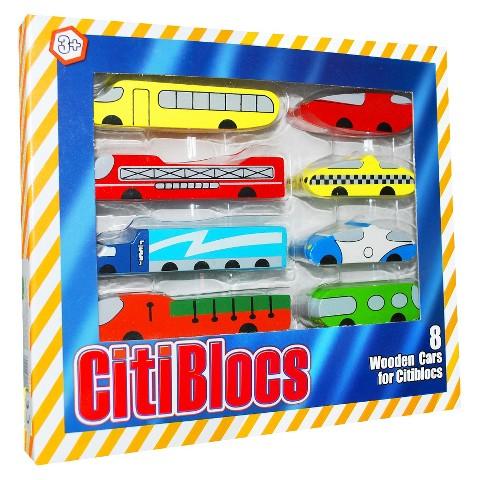 Citiblocs Citicars