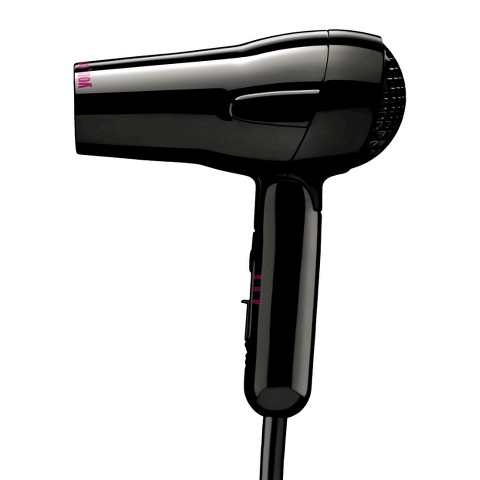 Conair Folding 1200 W Dryer - Black
