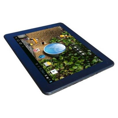 """Sungale 9.7"""" Full Angle View IPS 2 Android Tablet - Black (ID982WTA)"""