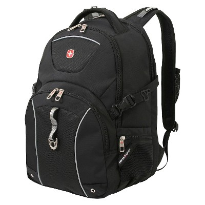 SwissGear Backpack - Black