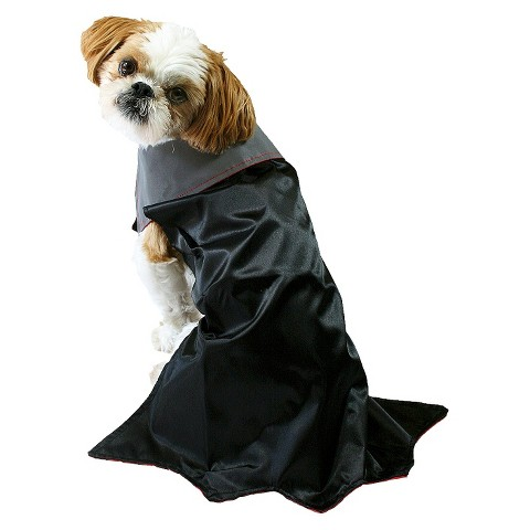 Cape Pet Costume