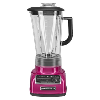 KitchenAid® -Speed Diamond Blender- Raspberry Ice KSB1575
