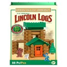 Lincoln Logs Collection