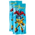 Transformers Beach Towel - 2 pack