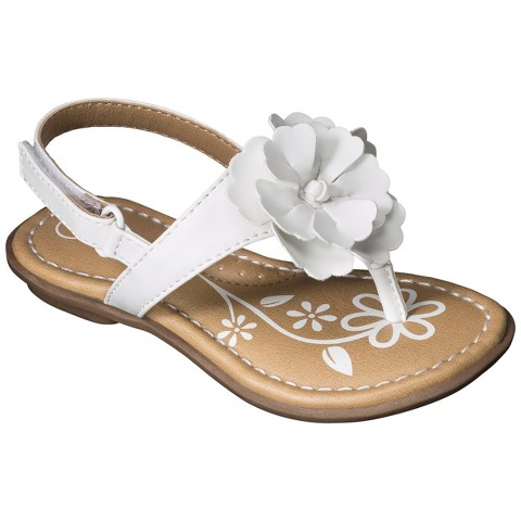 Toddler Girl's Cherokee® Jess Sandal - Assorted Colors