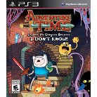 Adventure Time: Explore the Dungeon Because I DON'T KNOW (PlayStation 3)