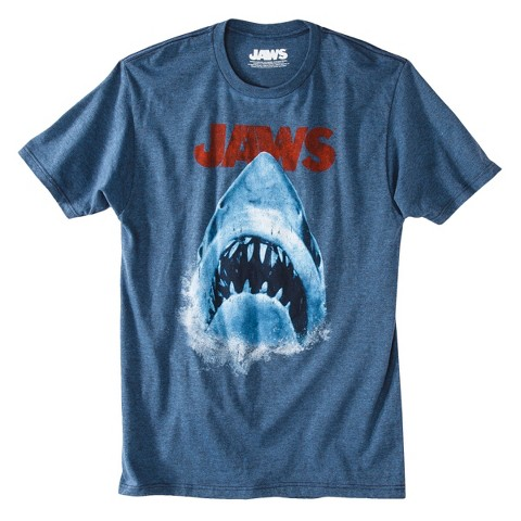 Men's Jaws T-Shirt