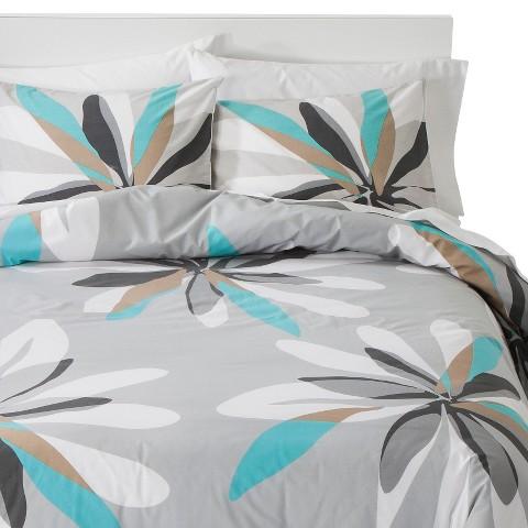 Room Essentials™ Floral Comforter Set