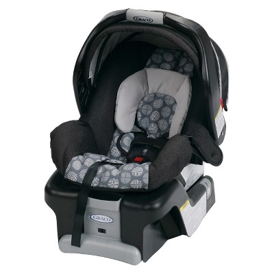 Graco® SnugRide® Classic Connect™ 30 Infant Car Seat - Fiji