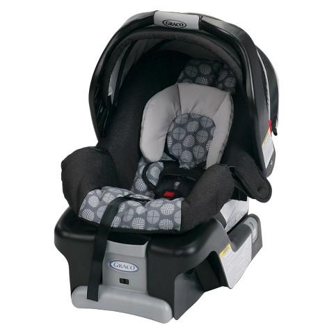 Graco® SnugRide® Classic Connect™ 30 Infant Car Seat