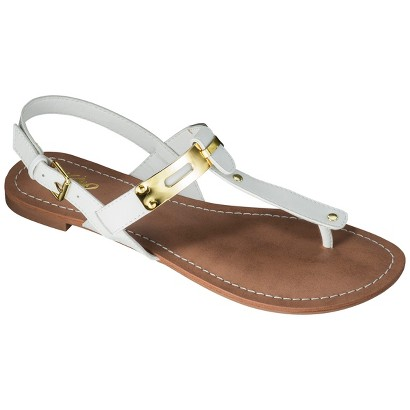 Women's Mossimo® Avery Sandal - Assorted Colors