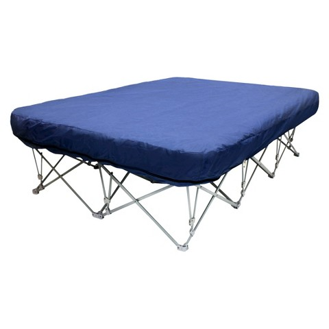 Mac Sports Travel Bed - Queen Size