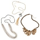 Statement Necklace Collection