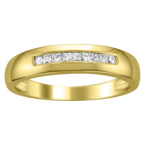 Men's Fine Jewelry Ring - Gold