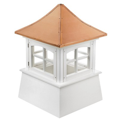 Good Directions Windsor Vinyl Cupola