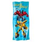Transformers Beach Towel - 1 pack