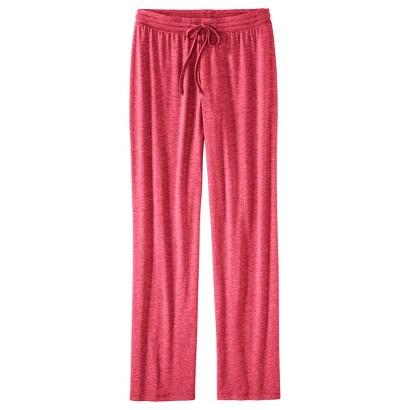 Women's Fluid Knit Pajama Pant