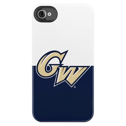 Collegiate Deflector Alabama Cell Phone Case for iPhone 5 - Dark Blue/White (C0500-BP)